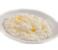 Каша рисовая с маслом сливочным 260 г.
