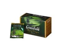 Чай зеленый без сахара