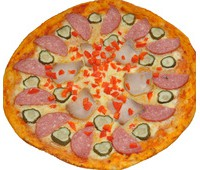 "Пицца ""Коррида"" 575 г."