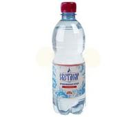 Вода газированная 0.5л