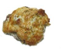 Свинина запеченная с жареным картофелем 140 г.