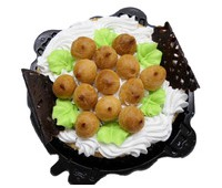 """Торт """"Лукошко"""" 800 г."""