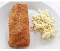 """Блинчики """"Лакомка"""" с яйцом 130 г."""