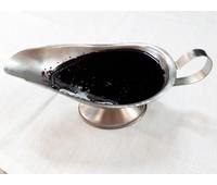 Смородина черная протертая с сахаром 30 г.