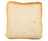 Хлеб пшеничный 35 г.