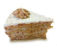 """Пирожное """"Английский морковный десерт"""" 110 г."""