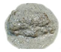 Рыба минтай под грибным соусом 120 г.