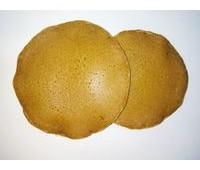 Панкейки (американские блинчики) 2 шт на порцию 80 гр.