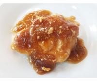 Филе куриное по-шанхайски 90гр