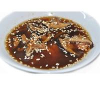 """Суп """"Суимоно"""" с лососем 300 г."""