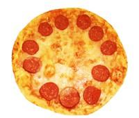 """Пицца """"Дьявола"""" 300 г."""