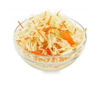 Салат из капусты с морковью 150 г.