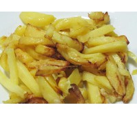 Картофель жареный 200 г.