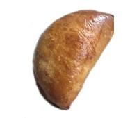 Пирог слоеный с яблоком 80 г.