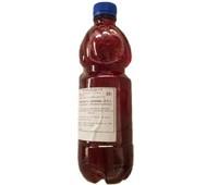 Напиток из клюквы с пониженным содержанием сахара 0.5л