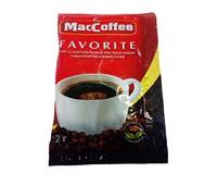 """Кофе """"Маккофе"""" черный 2 г."""