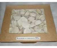 Пельмени со свининой замороженные 500гр