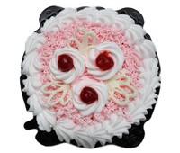 """Торт """"Ягодный десерт"""" 800 г."""